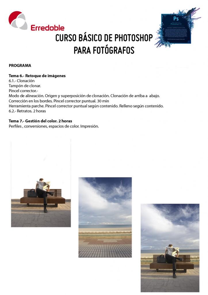 CURSO BASICO PHOTOSHOP INFO HOJA 2
